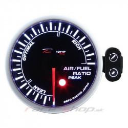 Programovatelný Budík DEPO racing Poměr palivo / vzduch