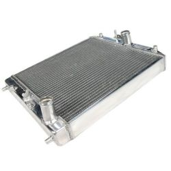 Hliníkový vodní chladič pro Honda Civic B16, B18, 89-00 (DOHC)