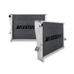 Hlinikový závodní chladič MISHIMOTO - 99-02 BMW Z3 3-radový
