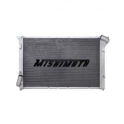 Hlinikový závodní chladič MISHIMOTO - 02-08 BMW Mini Cooper S (Supercharged)