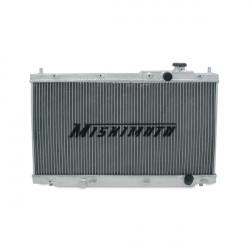 Hlinikový závodní chladič MISHIMOTO - 01-05 Honda Civic