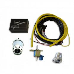 HKS style BOV pro naftové / dieslové motory