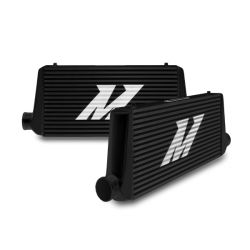 Závodní intercooler MISHIMOTO - Universal Intercooler R Line 790 x 305 x 102mm