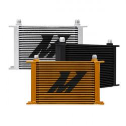 25 řadový olejový chladič Mishimoto 330x210x50mm