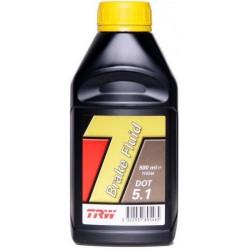 Brzdová kapalina TRW DOT 5.1 - 0,5l
