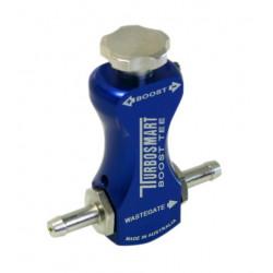 Manuální regulátor plnicího tlaku Turbosmart Tee Boost