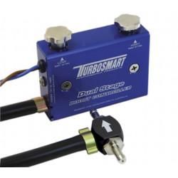 Manuální regulátor plnicího tlaku Turbosmart Dual stage