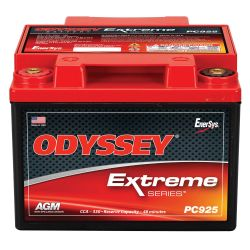 Gelová autobaterie Odyssey Racing EXTREME 35 PC925, 28Ah, 900A