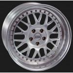 "Závodní disk BRAID Serie GT 17 """