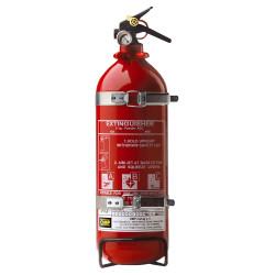 OMP Ruční hasicí přístroj 2kg s FIA