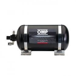 OMP CESST1 - elektrický hasicí systém s FIA