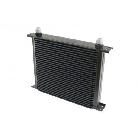 Univerzální olejové chladiče 30 řadový olejový chladič 330x235x50mm | race-shop.cz