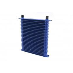 25 řadový olejový chladič Trust style AN10, 330x365x50