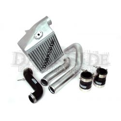 Intercooler Kit Darkside pro Mk4 VW / Audi / Seat a Škoda s 1.9 TDi VE 90 / 110 / PD100 & PD115