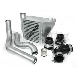 Intercooler Kit Darkside pro Mk4 VW / Audi / Seat a Škoda s 1.9 TDi PD130 ASZ