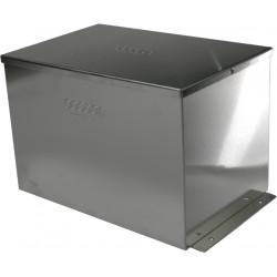 Hliníkový box na autobaterii OBP