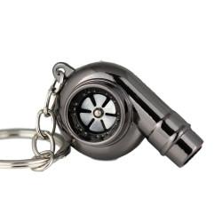 Klíčenka turbo - píšťala