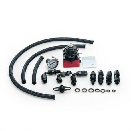 Regulátory tlaku paliva (FPR) Regulátor tlaku paliva EPMAN RACE (KIT) | race-shop.cz