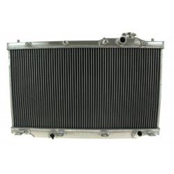 Hliníkový vodní chladič pro Honda Civic 01-05
