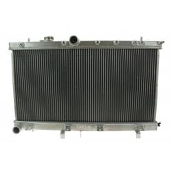 Hliníkový vodní chladič pro Subaru Impreza New Age (01-07)