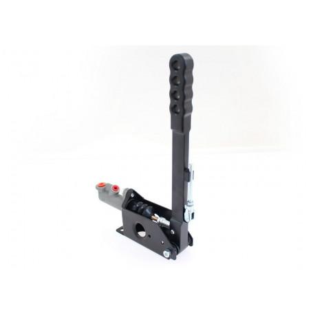 Hydraulické ruční brzdy Hydraulická ruční brzda RACES basic 2 - ALU válec 17,8mm   race-shop.cz