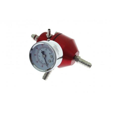 Regulátory tlaku paliva (FPR) Regulátor tlaku paliva RS-FPR-001 | race-shop.cz
