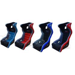 Sportovní sedačka s FIA Mirco RS2 3D Limitited edition