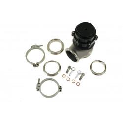 Univerzální externí wastegate 60mm, V-band (2,2 Bar)