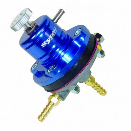 Regulátory tlaku paliva (FPR) Regulátor tlaku paliva SYTEC motorsport, SBV 1,7: 1 | race-shop.cz