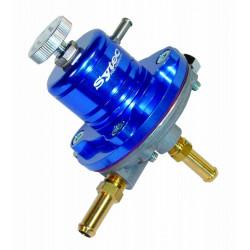 Regulátor tlaku paliva SYTEC, SAR 1: 1