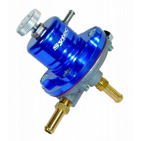 Regulátory tlaku paliva (FPR) Regulátor tlaku paliva Sytec, SAR 1:1 | race-shop.cz