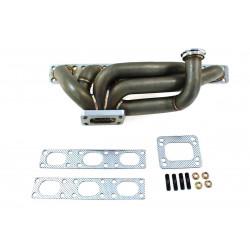 Laděné výfukové svody pro BMW E36 M50 turbo