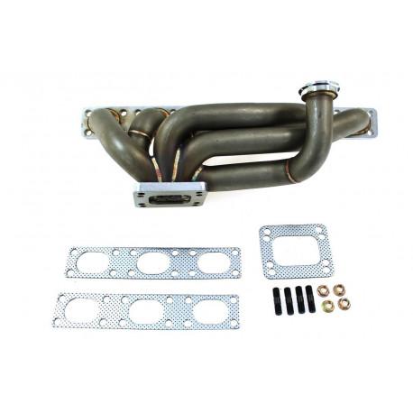 E36 Laděné výfukové svody pro BMW E36 M50 turbo | race-shop.cz