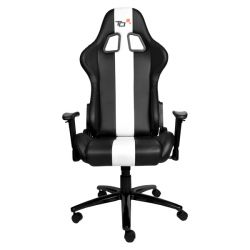 Kancelářské křeslo (playseat office chair) Turn One Black