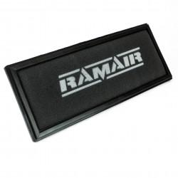 Sportovní vzduchový filtr Ramair RPF-1744 341x136mm