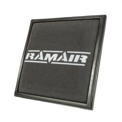 Sportovní vzduchový filtr Ramair RPF-1992 256x250mm