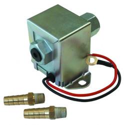 Nízkotlaké palivové čerpadlo RACES Solid State 0.27 - 0.34Bar