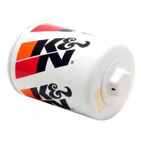 Olejové filtry Olejový filtr K&N HP-1014 | race-shop.cz
