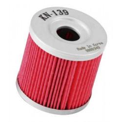 Olejový filtr K&N KN-139