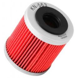 Olejový filtr K&N KN-563