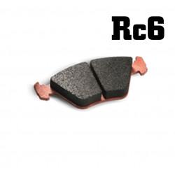 Brzdové dosky CL Brakes 4000RC6