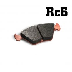 Brzdové dosky CL Brakes 4002RC6