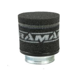 Motocyklový pěnový filtr Ramair 34mm