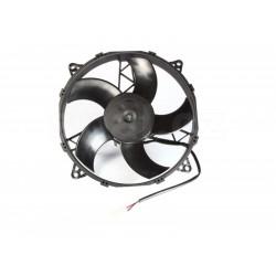 Univerzální elektrický ventilátor SPAL 280mm - sací, 12V