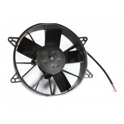 Univerzální elektrický ventilátor SPAL 255mm - sací, 12V