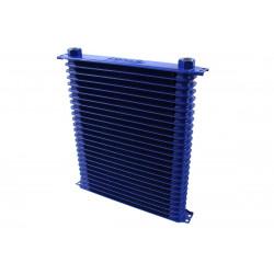 25 řadový olejový chladič M22, 365x230x50mm