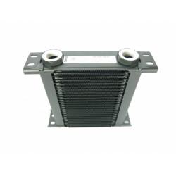 25 řadový olejový chladič Setrab ProLine STD, 210x194x50mm