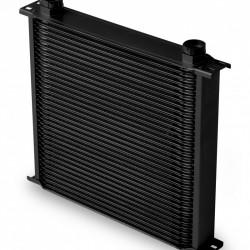 34 řadový olejový chladič Setrab ProLine STD, 330x264x50mm