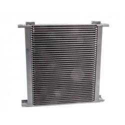 40 řadový olejový chladič Setrab ProLine STD, 330x310x50mm