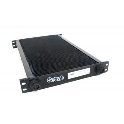 50 řadový olejový chladič Setrab ProLine STD, 330x389x50mm